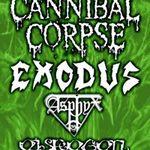 Extremefest 2012 - un nou festival puternic!