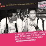 Concert Zob live la Radio Guerrila