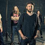In Flames au primit discul de aur in Suedia