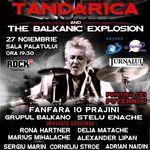 Au ramas doua zile pana la concertul lui Ovidiu Lipan Tandarica