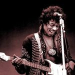La multi ani Jimi Hendrix !