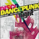 Disco DancePunk Night in Zorki Off The Record din Cluj