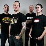 Volbeat s-au despartit de chitaristul Thomas Bredahl