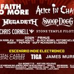 Urmareste concertul sustinut de Alice In Chains in Chile