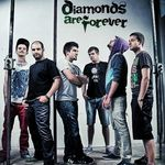 Diamonds Are Forever: The Scar (videoclip nou)