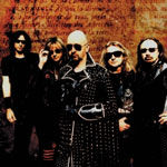 Judas Priest anunta primele date ale turneului european