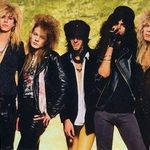 Guns N' Roses vor intra in Rock And Roll Hall Of Fame