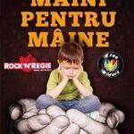 Concert umanitar Psychogod si Negative Core in Rock''n Regie