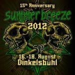 Noi confirmari pentru Summer Breeze 2012