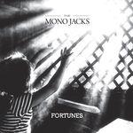 Filmari cu The Mono Jacks cantand noul EP la Guerrilla