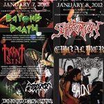 Fosti si actuali membri Cannibal Corpse se reunesc intr-un scop caritabil