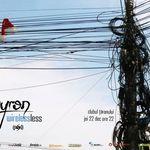 Concerte byron de Sarbatori: wireless (neamplificat) si electric la Bucuresti