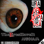 Concert Ura De Dupa Usa in Damage Club