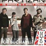 Concert caritabil Partizan in Mojo Club