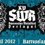 Primele nume confirmate pentru SWR Barroselas Metalfest XV