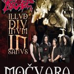 Morbid Angel au fost intervievati in Croatia (video)