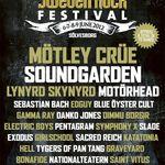 Soundgarden sunt confirmati pentru Sweden Rock 2012