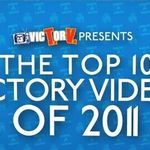 Top 10 cele mai bune videoclipuri Victory Records pe 2011 (video)