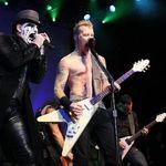 Metallica publica un rezumat al concertelor aniversare (video)
