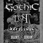 Concert Gothic si L.O.S.T. in Cluj-Napoca