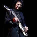 Tony Iommi a fost diagnosticat cu limfom, forma de cancer