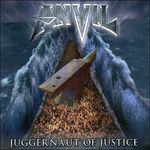 Anvil au cel mai bun album lansat in 2011