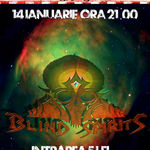 Stagiunea de cantari live in Damage Club se redeschide cu Blind Spirits