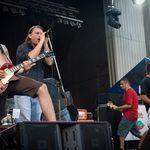 Fostul chitarist Luna Amara are un nou proiect