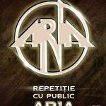 ARIA  deschide concertul Arch Enemy la Bucuresti
