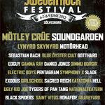 Ugly Kid Joe si Black Spiders au fost confirmati pentru Sweden Rock 2012