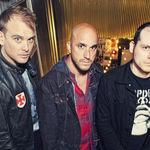 Membrii Alkaline Trio, AFI si MCR formeaza o trupa noua