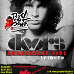 Concert tribut The Doors in Rock n Regie