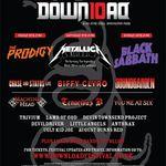 Noi formatii confirmate pentru Download Festival 2012