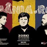 Mania.ro: Dupa texte de Mihnea Blidariu (Luna Amara)
