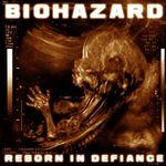 Asculta o noua piesa Biohazard, Skullcrusher