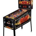AC/DC au lansat propriul joc de pinball
