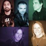 Supergrup cu Mike Portnoy si Steve Morse