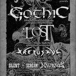 Concert Gothic si L.O.S.T vineri in Cluj-Napoca