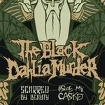 The Black Dahlia Murder au fost intervievati in Texas (video)
