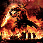 Amon Amarth aniverseaza 20 de ani de activitate