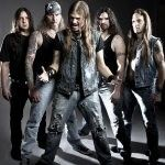 Iced Earth au lansat un nou videoclip, Anthem