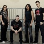 Annihilator au fost intervievati in Canada (video)