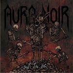 Aura Noir au publicat coperta viitorului album