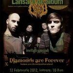 Concert de lansare Cap de Craniu in Euphoria Music Hall Cluj