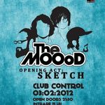 Concert The MOOoD si Sketch in club Control