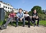 Mastodon au fost intervievati in Suedia (video)