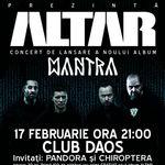 Altar lanseaza noul album la Timisoara