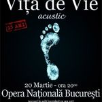 Concert aniversar Vita de Vie la Bucuresti
