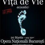 Concert aniversar Vita de Vie la Bucuresti