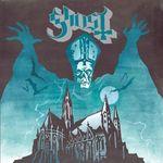 Ghost lucreaza la un nou album